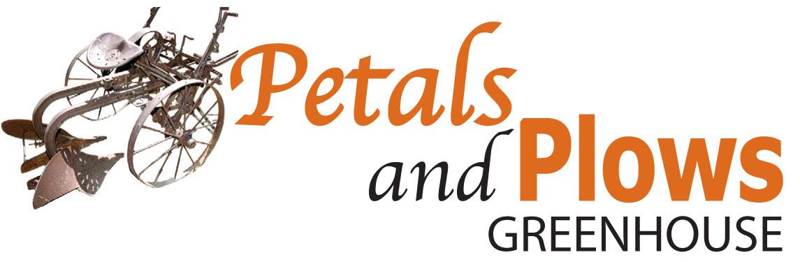 Petals & Plows Logo 4C
